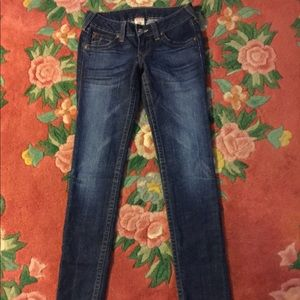 True Religion Skinny Jeans -NWOT